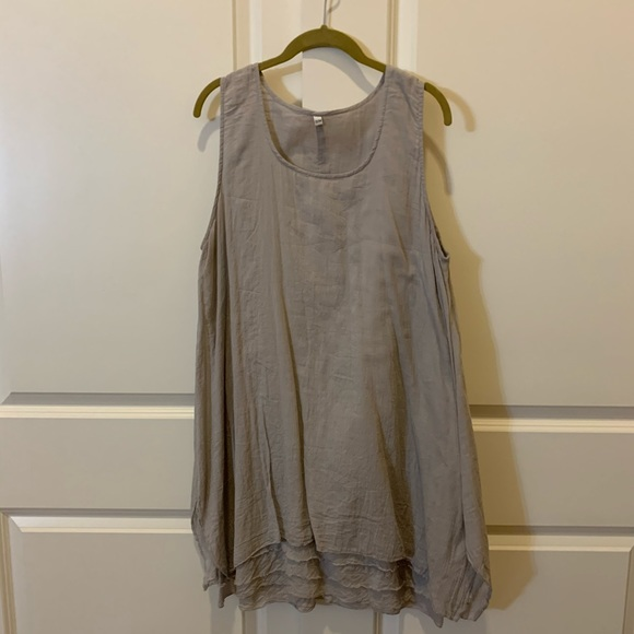 Linen Dress from Italy